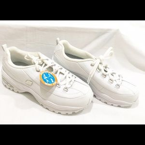 Sketcher Sport Athletic Sneakers. Size 7. NWT